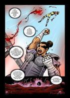 Saint Seiya - Black War : Chapitre 20 page 7