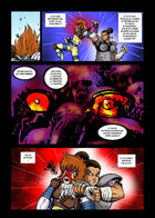Saint Seiya - Black War : Chapitre 20 page 8