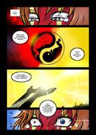 Saint Seiya - Black War : Chapitre 20 page 9