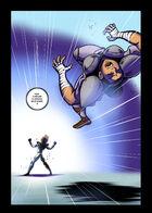 Saint Seiya - Black War : Chapitre 20 page 10