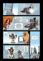 Saint Seiya - Black War : Chapitre 20 page 11