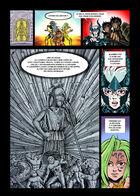 Saint Seiya - Black War : Chapitre 20 page 12