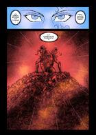 Saint Seiya - Black War : Chapitre 20 page 13
