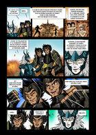 Saint Seiya - Black War : Chapitre 20 page 14