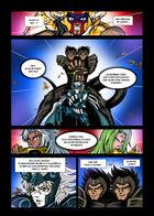 Saint Seiya - Black War : Chapitre 20 page 15