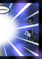 Saint Seiya - Black War : Capítulo 20 página 17