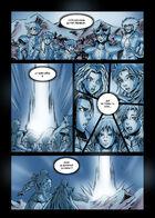 Saint Seiya - Black War : Capítulo 20 página 19