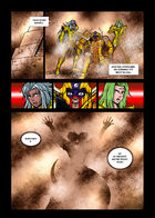 Saint Seiya - Black War : Chapitre 20 page 20