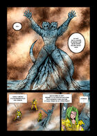 Saint Seiya - Black War : Chapitre 20 page 21