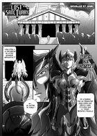 Saint Seiya - Lost Sanctuary : Chapitre 3 page 2