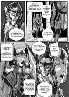 Saint Seiya - Lost Sanctuary : Chapitre 3 page 3