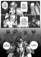 Saint Seiya - Lost Sanctuary : Chapitre 3 page 4