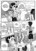 Saint Seiya - Lost Sanctuary : Chapitre 3 page 10