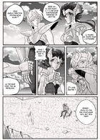 Saint Seiya - Lost Sanctuary : Chapitre 3 page 12