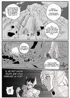 Saint Seiya - Lost Sanctuary : Chapitre 3 page 13