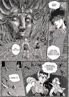 Saint Seiya - Lost Sanctuary : Chapitre 3 page 14