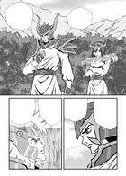 Saint Seiya Marishi-Ten Chapter : Chapitre 3 page 2