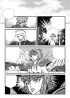 Saint Seiya Marishi-Ten Chapter : Chapitre 3 page 10