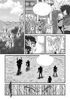 Saint Seiya Marishi-Ten Chapter : Chapitre 3 page 11