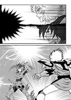 Saint Seiya Marishi-Ten Chapter : Chapitre 3 page 13
