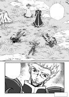 Saint Seiya Marishi-Ten Chapter : Chapitre 3 page 19