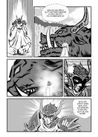 Saint Seiya Marishi-Ten Chapter : Chapitre 3 page 5