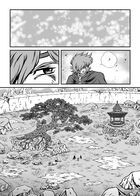 Saint Seiya Marishi-Ten Chapter : Chapitre 3 page 6