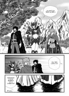 Saint Seiya Marishi-Ten Chapter : Chapitre 3 page 7