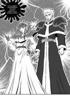 Saint Seiya Marishi-Ten Chapter : Chapitre 3 page 8