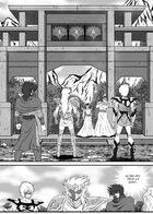 Saint Seiya Marishi-Ten Chapter : Chapitre 3 page 9