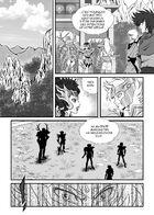 Saint Seiya Marishi-Ten Chapter : Chapitre 3 page 12