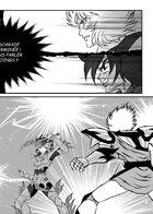 Saint Seiya Marishi-Ten Chapter : Chapitre 3 page 14