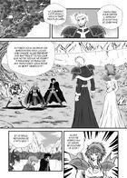 Saint Seiya Marishi-Ten Chapter : Chapitre 3 page 15