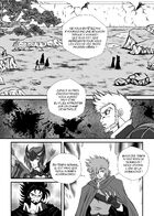 Saint Seiya Marishi-Ten Chapter : Chapitre 3 page 16
