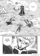 Saint Seiya Marishi-Ten Chapter : Chapitre 3 page 20