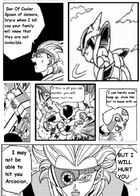 LEGACY OF DRYCE : Chapter 5 page 4