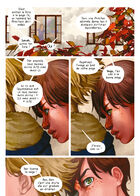 Astre Rouge : Chapter 1 page 19