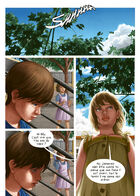 Astre Rouge : Chapter 1 page 4