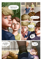 Astre Rouge : Chapter 1 page 7