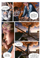Astre Rouge : Chapter 1 page 11