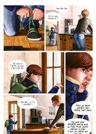 Astre Rouge : Chapitre 2 page 10