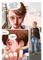 Astre Rouge : Chapitre 2 page 11