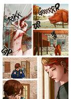 Astre Rouge : Chapitre 2 page 12