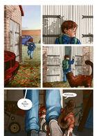 Astre Rouge : Chapitre 2 page 13