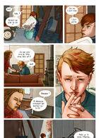 Astre Rouge : Chapitre 2 page 14