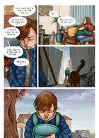 Astre Rouge : Chapitre 2 page 15
