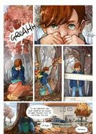 Astre Rouge : Chapitre 2 page 16