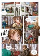 Astre Rouge : Chapitre 2 page 17