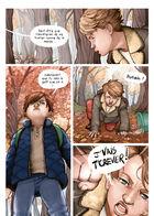 Astre Rouge : Chapitre 2 page 18