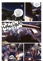 Astre Rouge : Chapitre 2 page 3